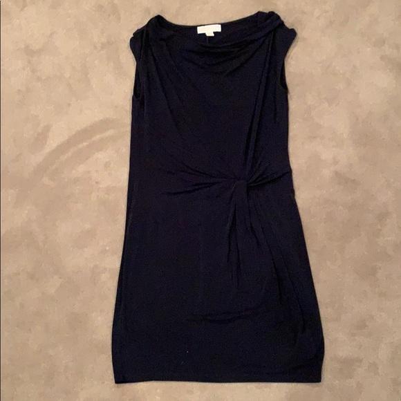 Michael Kors Dresses & Skirts - Micheal Kors black knot dress